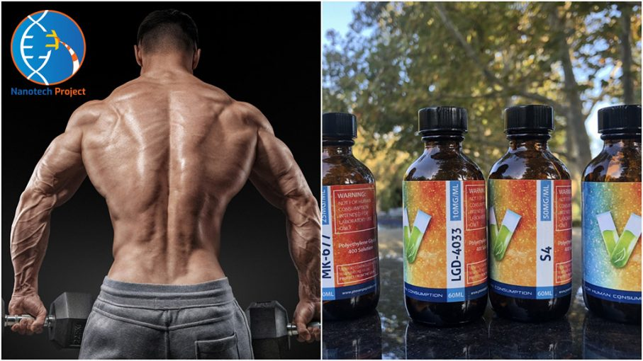 proven peptides review sarms