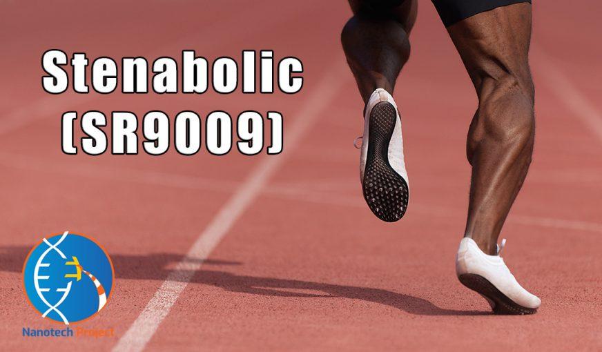 sr9009 stenabolic guide