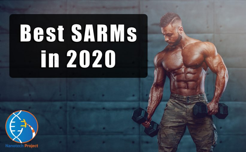 best sarms nanotech