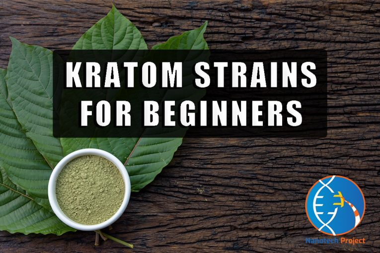kratom strains guide