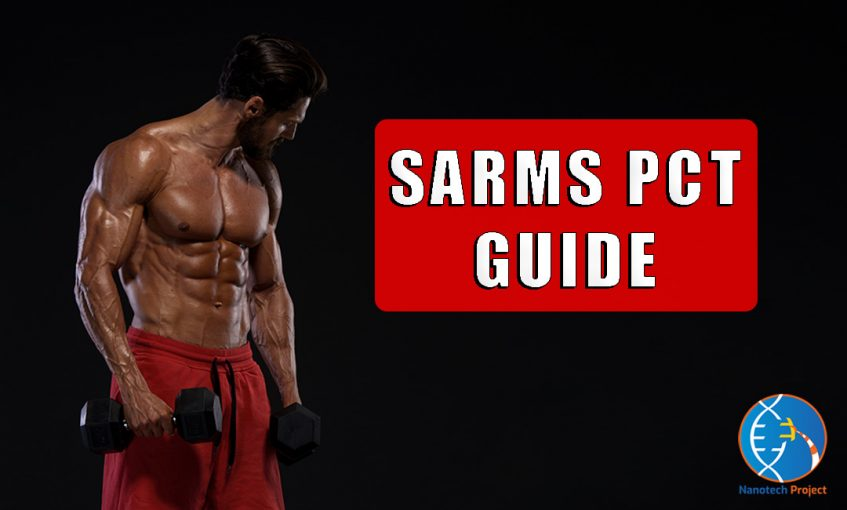 sarms pct guide nanotech project
