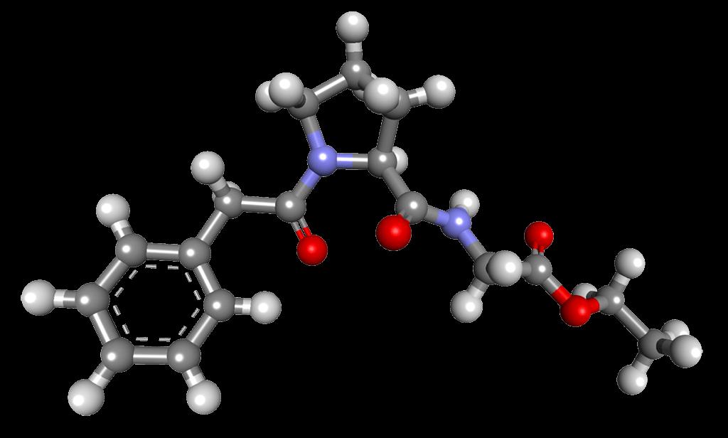 noopept molecule