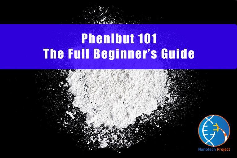 phenibut guide