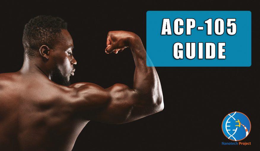 ACP-105 sarm guide