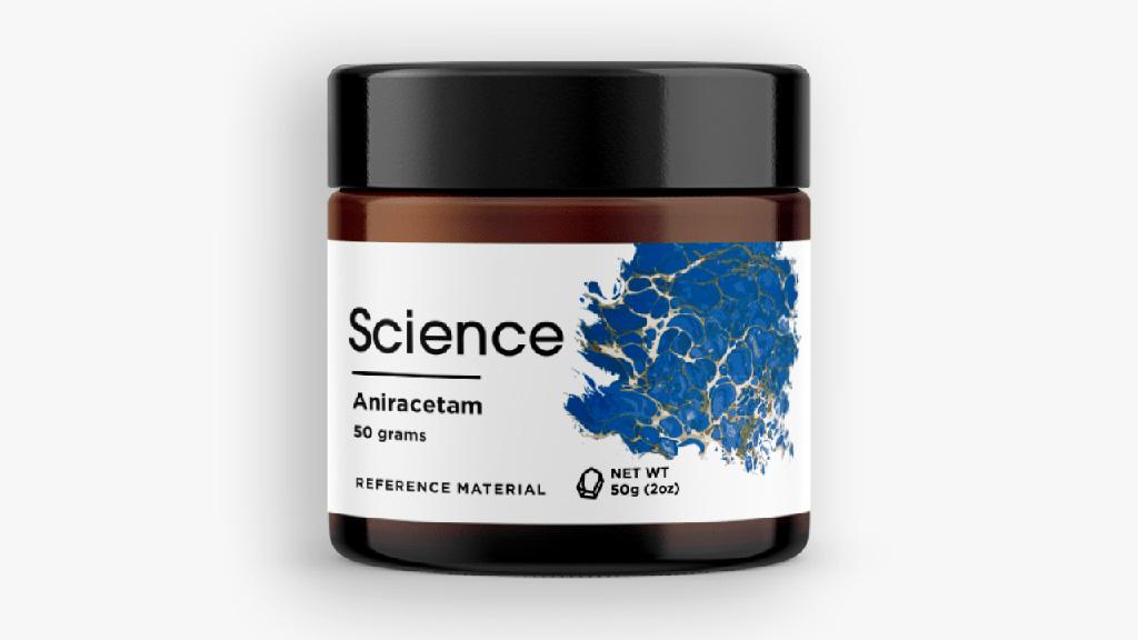 aniracetam science bio