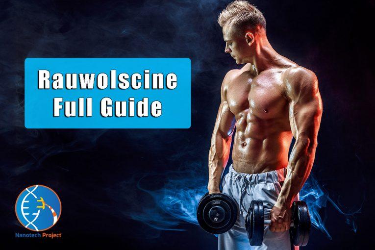 rauwolscine guide
