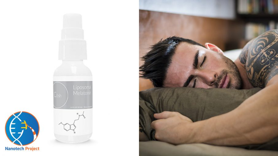 liposomal melatonin sleeping guide