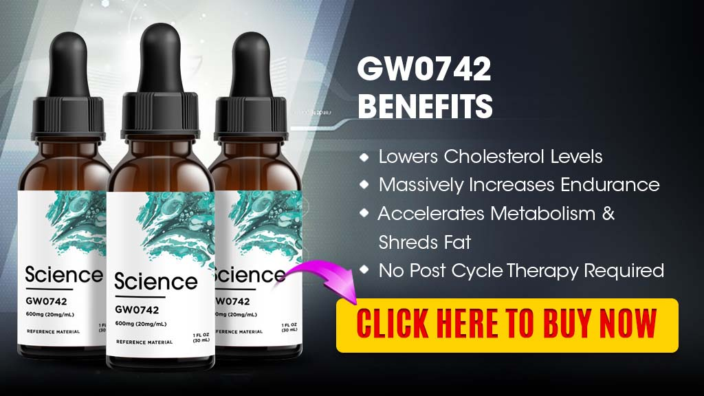 gw0742 benefits