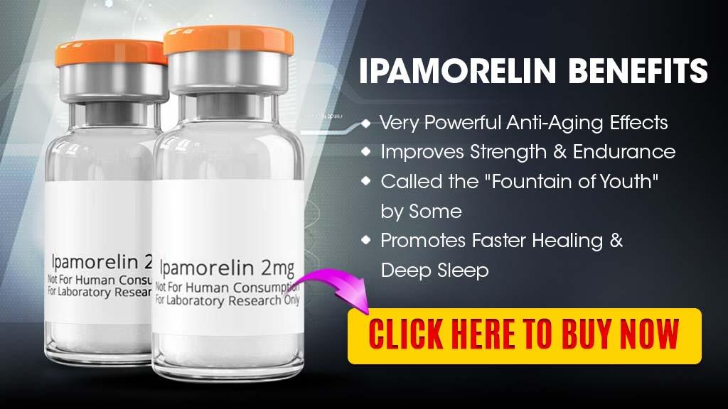 ipamorelin benefits
